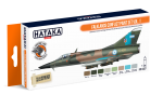 HTK-CS27 Falklands Conflict paint set vol. 1