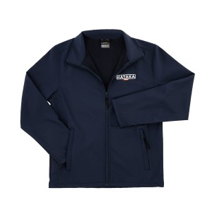 Hataka Official Softshell Navy Blue
